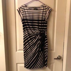 Dillard's cocktail dress
